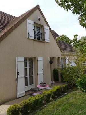 Maison Neauphlette 7 pièce(s) 126 m2