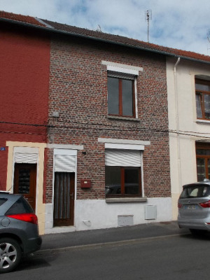 Maison Saint Quentin 3 pièce (s) 70 m²