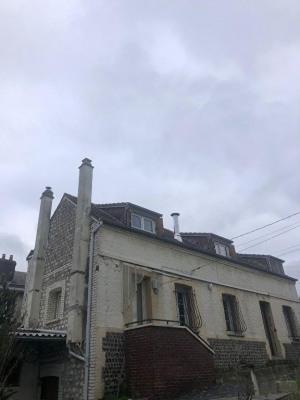 Maison Rouen 4 pièce(s) 92 m2