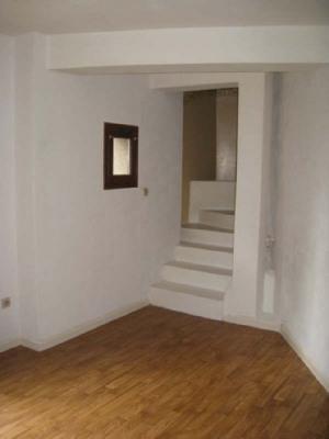 Appartement type 2 duplex