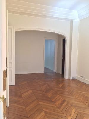 Appartement familial + chambre de service