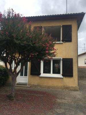 Maison Dax 4 pièce (s) 78 m²
