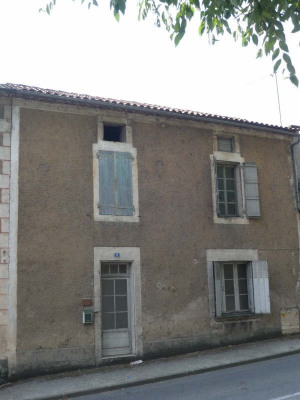 Country house 3 rooms Castelfranc