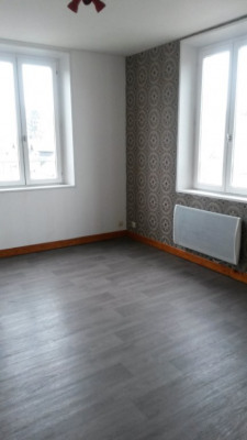 Location appartement Tracy le Mont