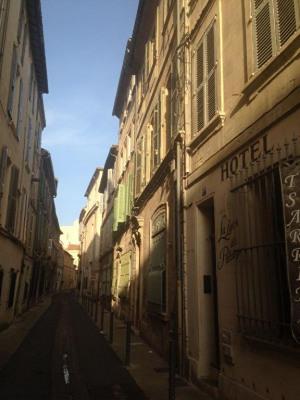 Appartement plein coeur d'Avignon