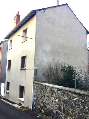 Immeuble locatif au coeur du Püy en Velay