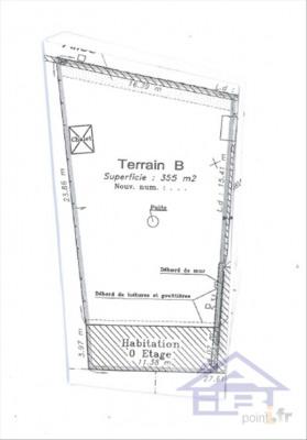 St germain 355m²
