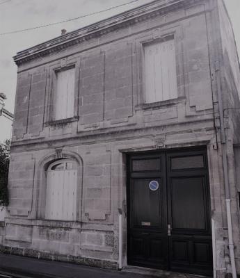 Maison talence - 5 pièce (s) - 117 m²