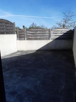 F1 + terrasse