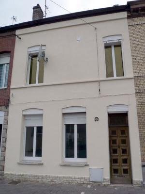 Maison Caudry 5 pièce(s) 140 m2