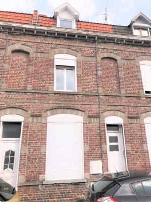 Maison Douai 3 pièces 96 m²