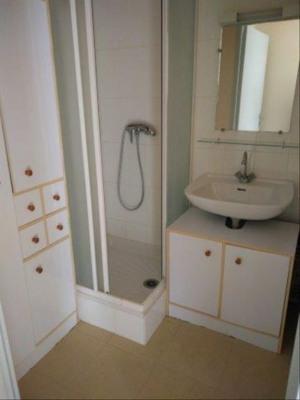 T2 st nazaire - 2 pièce (s) - 25 m²