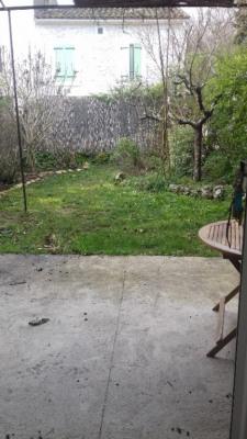 T3 avec jardin