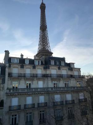 Appartement Paris 2 pièce(s) 31.5 m2