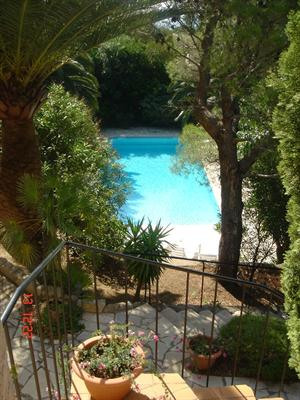 Vacation rental house / villa Les issambres 1875€ - Picture 3