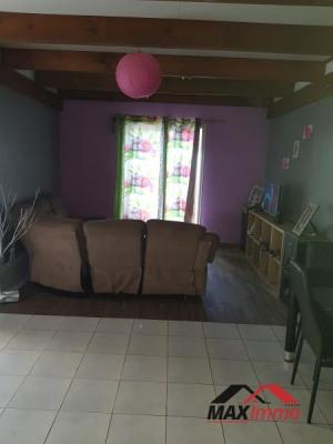 Maison st joseph - 5 pièce (s) - 120 m²