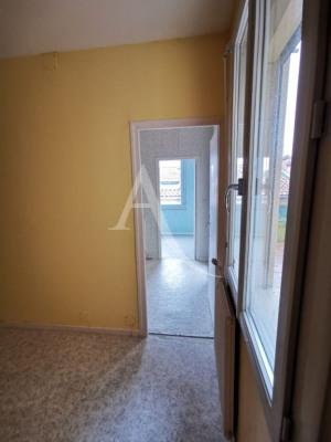 Appartement Levignac 4 pièce(s) 59.51 m2