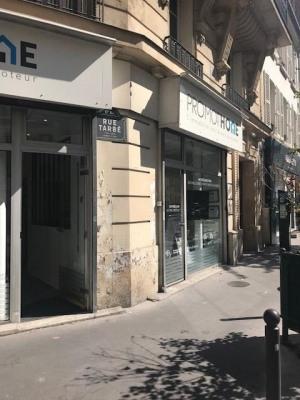 Boutique 41 m² + 11 m² de sous-sol