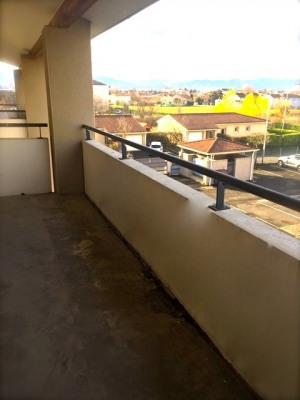 Appartement T2 et stationnement