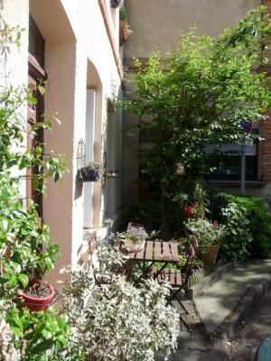 Chartreuse Place Dupuy