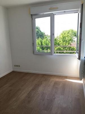 Appartement Nantes 1 pièce (s) 17.18 m²