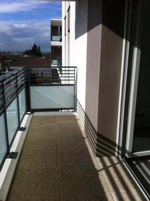 Location appartement Meyzieu