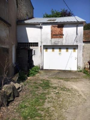Maison savenay - 60 m²