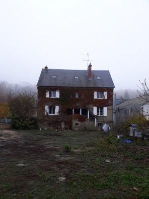 Maison 28230 EPERNON centre 8 pièce (s) 167 m²