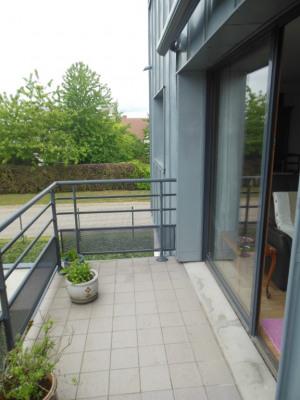 Appartement le mesnil esnard - 5 pièce (s) - 90.2 m²