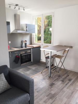 A LOUER: Appartement Nantes 2 pièces meublé 38m²