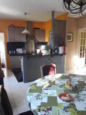 Vente maison / villa Gagny 292000€ - Photo 5