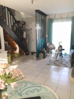 Maison bourg de SAVENAY