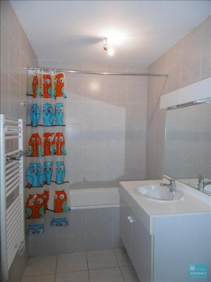 Appartement verrières le buisson - 2 pièce (s) - 45 m²