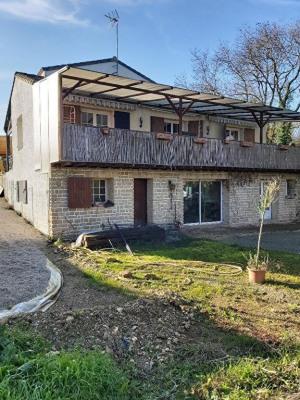 Maison Chauray 6 pièce(s) 225 m2