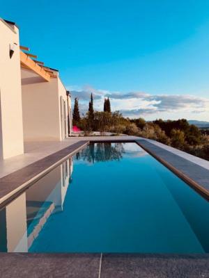 EGUILLES - Villa neuve de 110m²