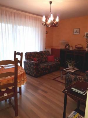 T4 rennes - 5 pièce (s) - 85 m²