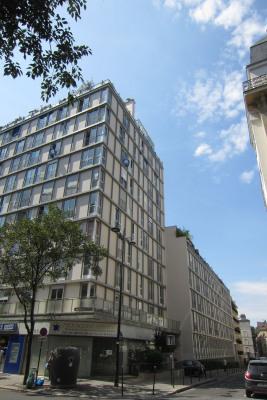 Appartement 3/4 pièces. 84 m². 2ème étage. Cave