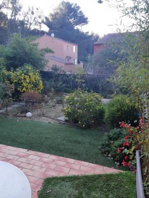 Rez-de-jardin