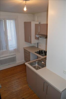 Vente appartement Lamorlaye