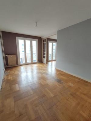 Limoges T3 de 71 m²