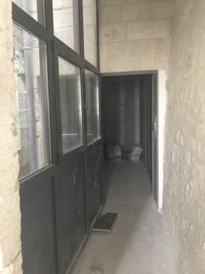 Avignon intra muros vente appartement