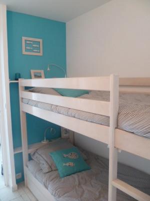 Appartement La Turballe 1 pièce (s) 22.18 m² La Turballe