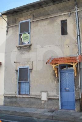A louer Maison Arles 3 pièce (s) 60 m²