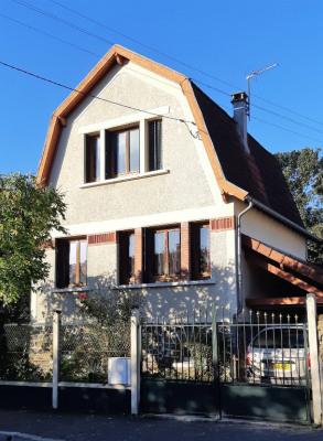 Vente maison / villa Morangis