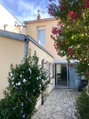 Maison La Rochelle 4 pièce (s) 96 m²