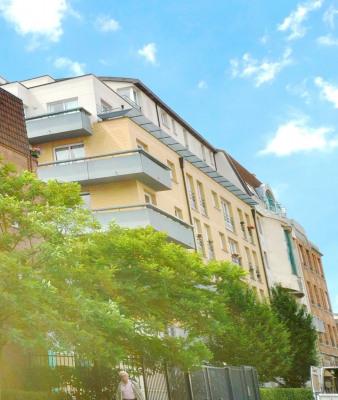 Appartement 4 pièces proche JB lebas