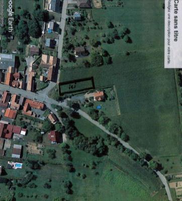 Terrain Hohfrankenheim