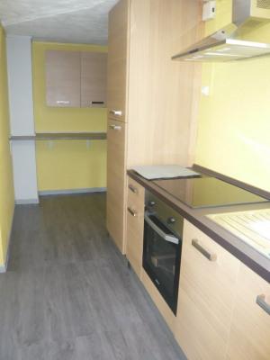 LAVAL Appartement 2 pièce (s) 39.75 m²