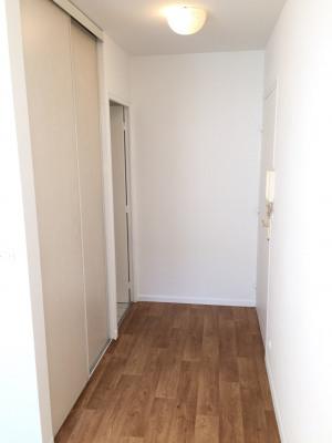 Appartement 1 pièce à deux pas de la gare