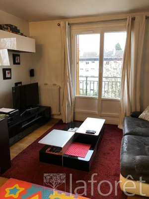 Vente appartement Fontenay Aux Roses